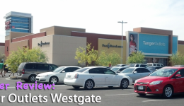 Shopper Review: Tanger Outlets Westgate