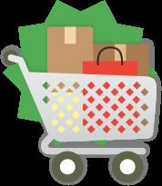 Last Shopping Cart