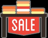 Sale Table