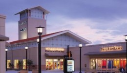 Chicago Premium Outlets - Outlet Mall